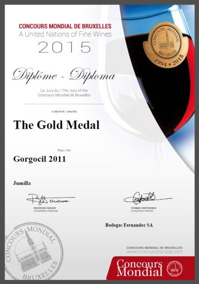 Medalla Bruselas 2015_w